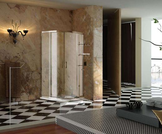 加盟十大淋浴房品牌创富,该如何选择呢?