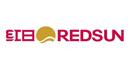 红日logo