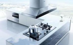 厨卫电器市场很大,但遇到了瓶颈