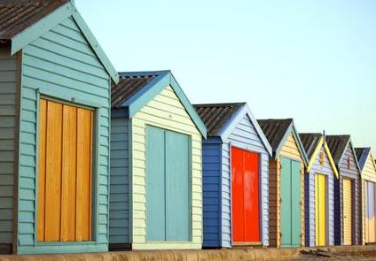 什么是建筑涂料?建筑涂料知识讲解
