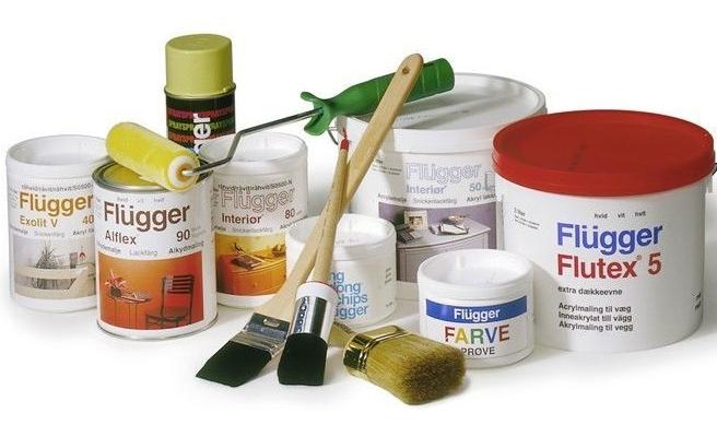 油漆业需坚决抵制