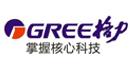 格力logo