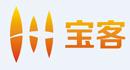 宝客logo