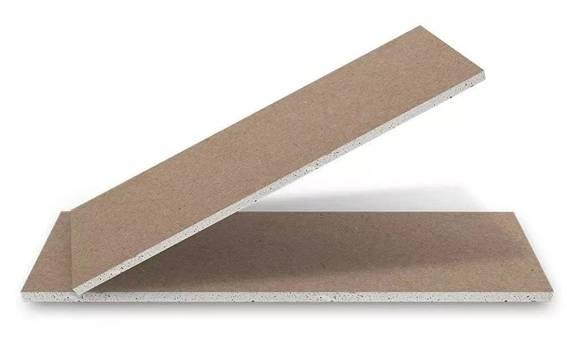 新品上市 缔朗加筋净醛石膏板 品牌铸就精品